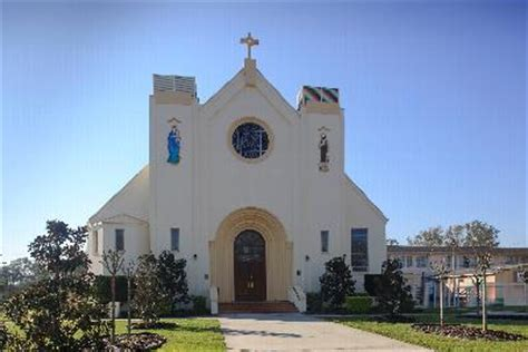 catholic church tampa