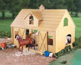 breyer barn 7 play stables for horses cool picks