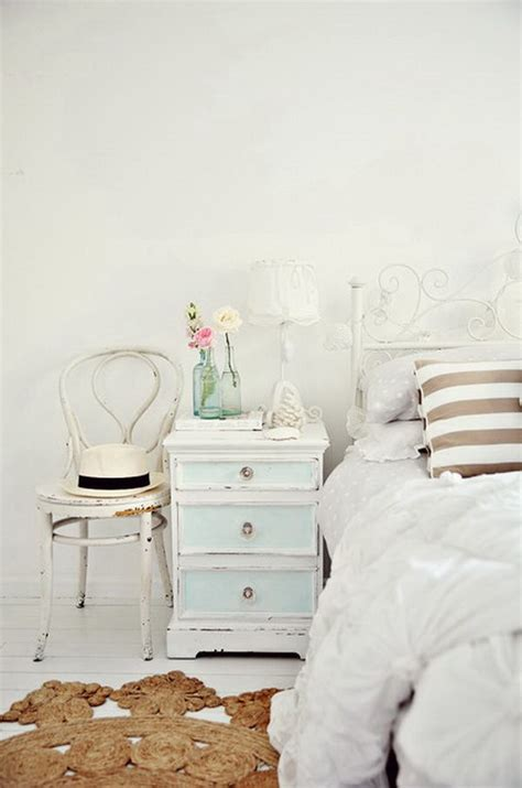 blue and white shabby chic bedroom 30 cool shabby chic bedroom decorating ideas for creative juice