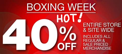 bench boxing day sale bench canada boxing day sale 40 off everything hot