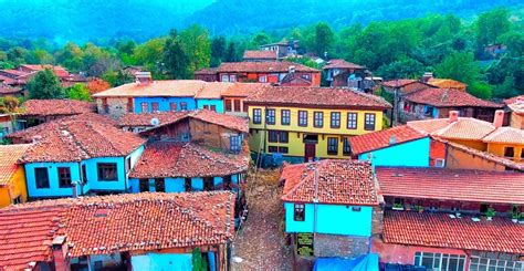 bursa ottoman bursa ottoman village waterfall tour from istanbul all