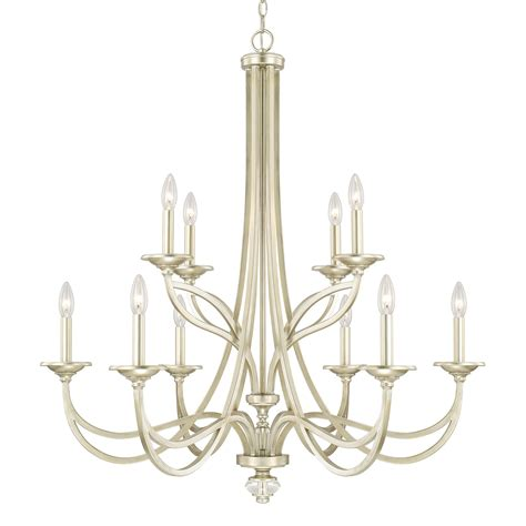 Gold Chandelier Light Fixture Capital Lighting Fixture Company Donny Osmond Soft