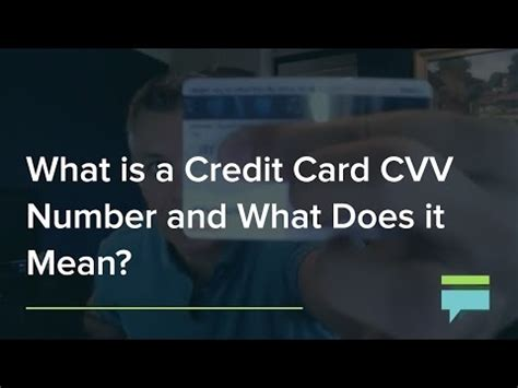Sle Credit Card Cvv Number Payment Card Number Photos And