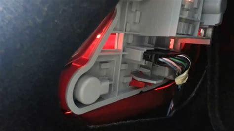 mercedes e320 tail light socket mercedes e320 wire harness right park light 43 wiring