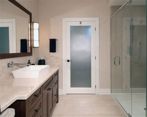 Basement Bathroom Designs Basement Bathroom Contemporary Bathroom Ottawa By