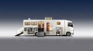 Mercedes View Rv Mercedes Ketterer Continental Rv Side View Yes