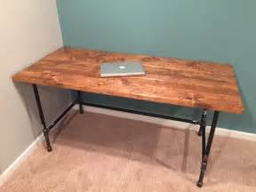 How To Build A Computer Desk Diy How To Build A Desk