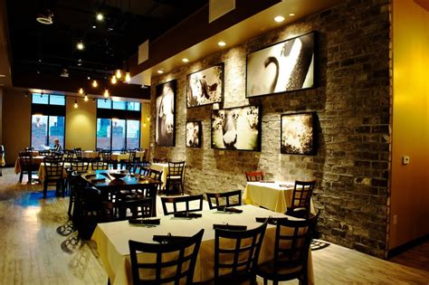 restaurant decorations restaurant wall interior decoration of spoon orlando 171 united states design images