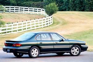 99 Pontiac Bonneville Se 1992 99 Pontiac Bonneville Consumer Guide Auto