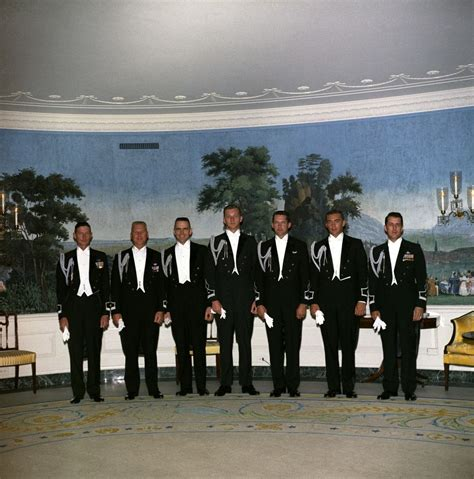 kn c21986 white house social aides f kennedy