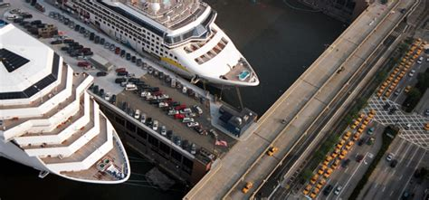 Car Service To New York Cruise Port by Tips For Manhattan Ship Terminal Parking Park Right