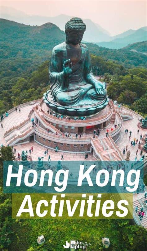 hong kong tourist spots   stay