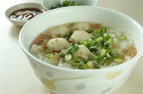 cara membuat kuah bakso afung resep praktis dan cara membuat kwetiau kuah bakso ikan