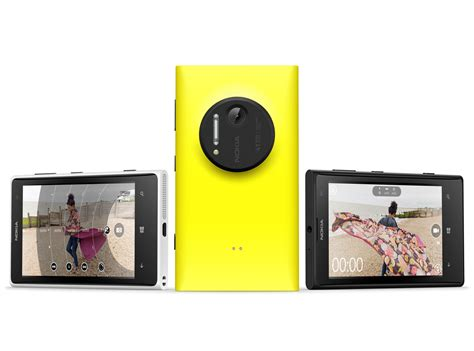 nokia lumia 1020 nokia unveils lumia 1020 smartphone inspect a gadget
