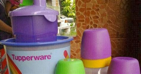 Satu Set Botol Tupperware tupperware 1malaysia set botol bayi tupperware