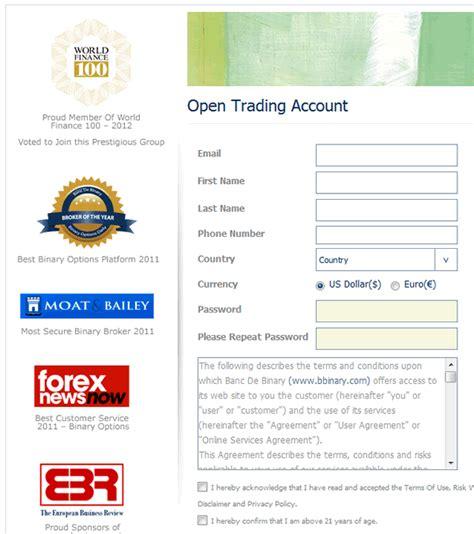 banc de binary reviews scams banc de binary review is banc de binary a scam or a