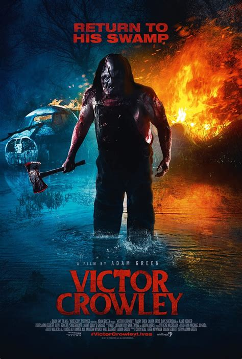 along with the gods release date singapore victor crowley dvd release date february 6 2018