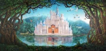 castle backdrop cinderella going beyond the script theatreworld s backdrop