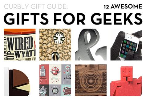 gift guide 12 cool gifts for geeks curbly
