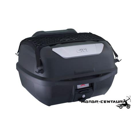 Box Givi E43ntl Givi Monolock Top E43ntl Adv Black