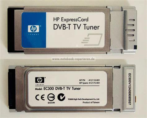 Tv Tuner Hp hp dvb t sintonizzatore tv incl software antenna telecomando 412175 001 411352 002 ebay