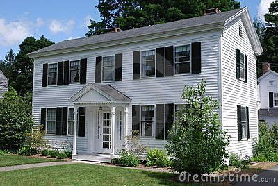 white siding houses with black shutters white house paint colors ideas pinterest