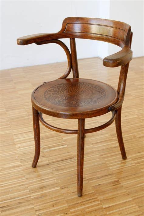 thonet stuhl gebraucht thonet sessel m 246 belideen
