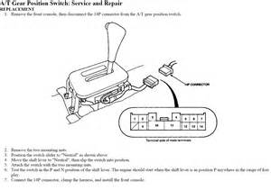 honda civic transmission sensor location get free image