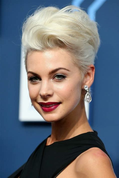 Hairstyles For The by 40 Rockabilly Hairstyles For And Hum Ideas