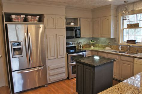Painting Around Kitchen Cabinets by Cabinet Painting Nashville Tn Kitchen Makeover