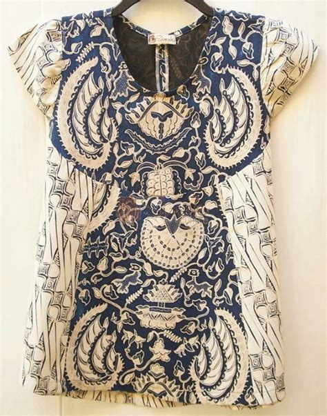 Al406 Blouse Motif Bagus blouses this and on