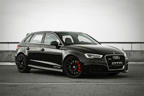 Audi S3 Sport by Fond D 233 Cran Noir V 233 Hicule Audi S3 Vue De C 244 T 233