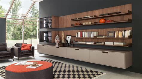 pedini cucine living di design pedini
