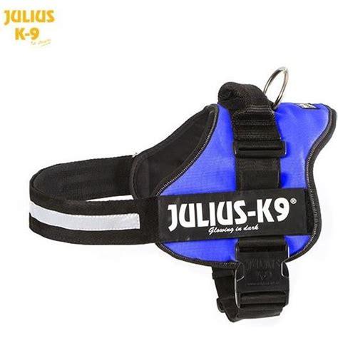 Julius Original julius k9 original powerharness blue canis callidus high quality supplies from europe