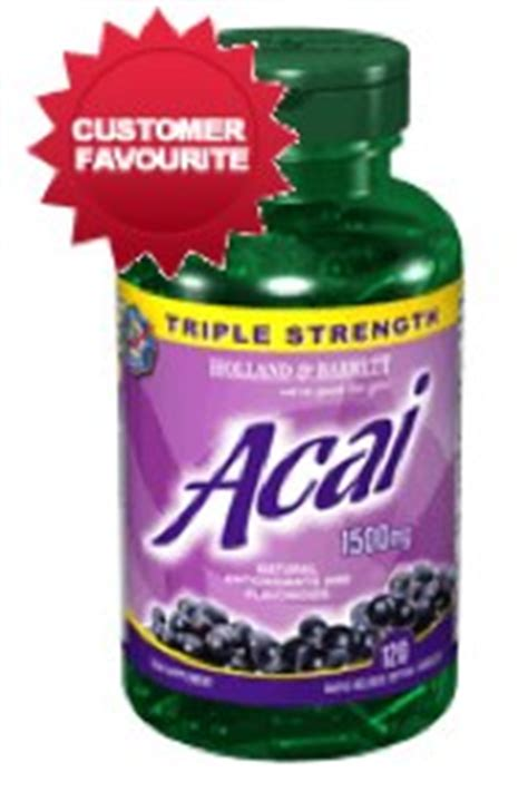 Plan Detox And Barrett by Acai Berry Capsules And Barrett Which Diet Pills