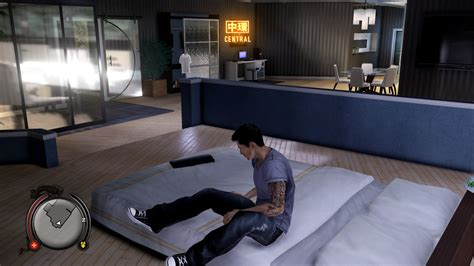 Sleeping Dogs Apartment Upgrades Aberdeen Safehouses Sleeping Dogs Wiki Fandom Powered By Wikia