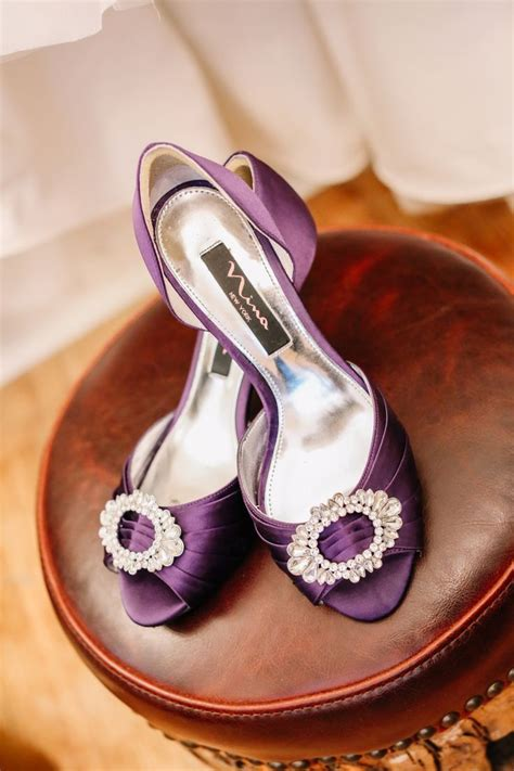 Wedding Shoes San Antonio by 25 Best Ideas About Purple Wedding Shoes On