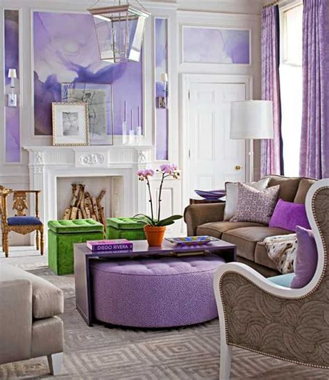 purple and green living room ideas 22 modern interior design ideas with purple color cool interior colors