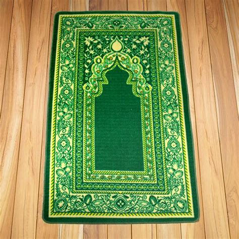 Islamic Prayer Rug by 66 5 110cm Religious Muslim Islamic Prayer Rug