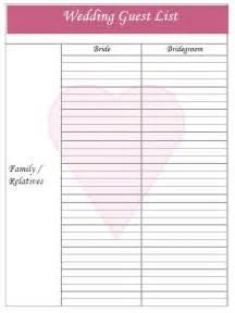 free printable wedding planner templates printable wedding planner sheets