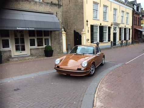 Porsche C Oldtimer by L C C Oldtimer Porsche 911 2 4s 1973