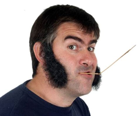 cool mutton chop styles are sideburns ugly the student room