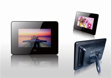 Sale Jual Digital Foto Frame 7 inch picture play digital photo frame factory price sale buy 7 inch digital