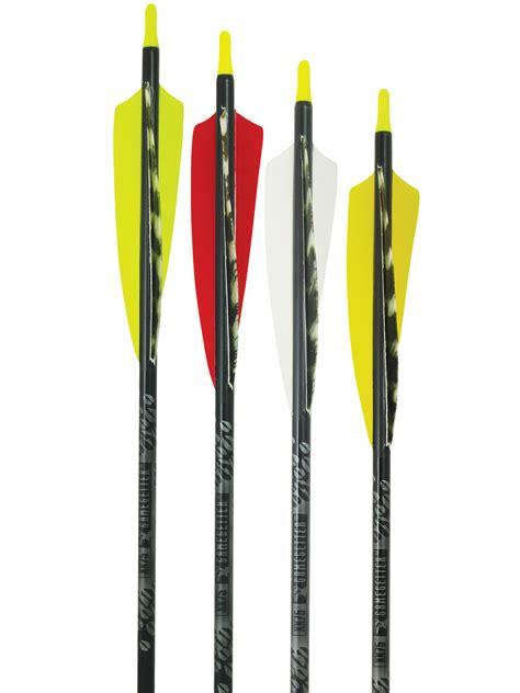 easton gamegetter xx75 aluminum arrows