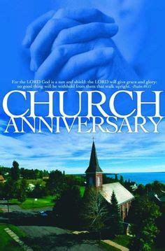 Church Anniversary Clip Art for Free ? 101 Clip Art