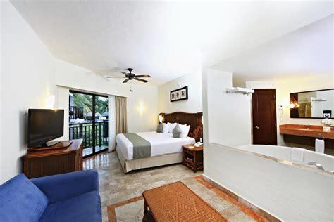 sandos caracol beach eco resort riviera maya sandos