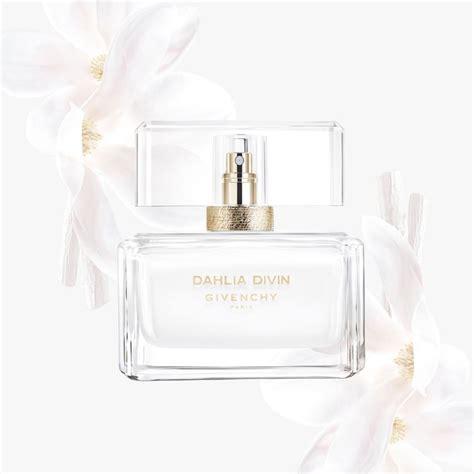 Harga Parfum Givenchy Dahlia Divin dahlia divin eau initiale givenchy perfume a new