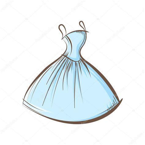imagenes de vestidos faciles para dibujar dibujo a mano vestido bola archivo im 225 genes vectoriales