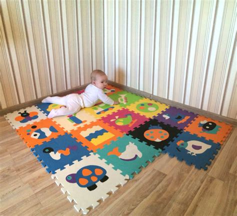 foam rug for baby discount children s soft developing crawling rugs baby play puzzle number letter