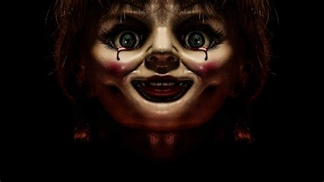 annabelle doll horror exclusive with annabelle the doll the horror
